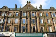 Flat to rent in SFL Port Street, Stirling