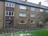 Flat to rent in Sunnyside, Stirling