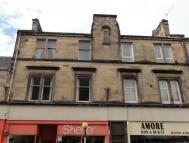 2 bedroom Flat in Barnton Street, Stirling