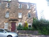 Flat to rent in Park Lane, Stirling