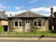 Detached Bungalow to rent in Berkeley Street, Stirling