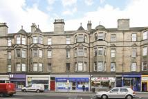 Flat for sale in 45/6 Roseburn Terrace...