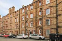 property for sale in 35/8 Milton Street, Edinburgh, EH8 8HB