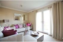 3 bed Detached house for sale in The Banff, Greenfields...