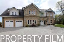 4 bed Detached property for sale in 4 Rutherford Castle...