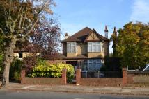Detached property to rent in Village Road, London, EN1