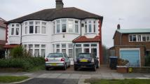 semi detached property for sale in Woodland Way, London, N21
