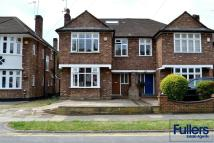 SLADES RISE semi detached house for sale