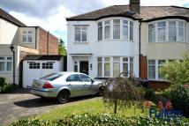 3 bed semi detached property in HADLEY ROAD, Enfield, EN2