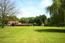 4 bed Detached home in Stocking Lane, Bayford...