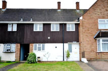 3 bedroom Terraced property to rent in Rushey Hill, Enfield, EN2