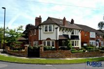 6 bed Detached home for sale in THE CHINE, London, N21