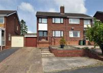 Kipling Road semi detached property for sale