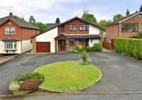 4 bed Detached home for sale in Baggeridge Close...