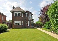 Detached home in Richmond Road, Sedgley...