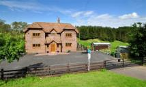 Detached property for sale in Greensforge...