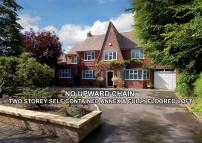 5 bedroom Detached house for sale in Sytch Lane, Wombourne...