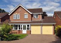 Detached property for sale in Pinfold Grove, Penn...
