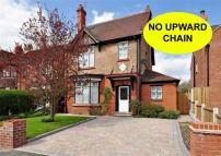 Detached home for sale in Planks Lane, Wombourne...