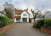 3 bed Detached house in Mount Road, Wombourne...