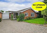 Wilkes Croft Detached Bungalow for sale