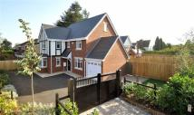 new home in Sytch Lane, Wombourne...