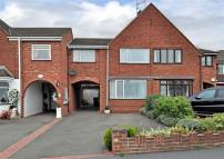 Bramber Drive semi detached house for sale