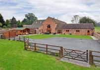 Barn Conversion for sale in 5 Whitehall Barns...