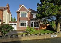 Witton Road Detached house for sale