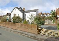 3 bedroom Detached property in Planks Lane, Wombourne...