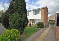 2 bedroom semi detached house for sale in Stoneybrook Leys...