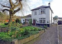 4 bed Detached property in Manor Road, Penn...