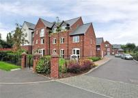 1 bed Apartment in Wombrook Court...