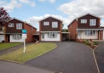 Detached house for sale in Woodford Way, Wombourne...
