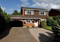 3 bedroom Detached house in Bloomfield Close...