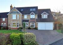 7 bed Detached home for sale in 6, Amanda Avenue, Penn...