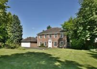4 bedroom Detached property in Lawnswood, Lodge Park...