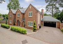 Detached home for sale in 1, Fairlawns...