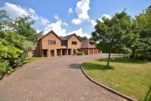6 bed home in Camlet Way, Hadley Wood