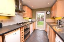 3 bedroom End of Terrace house to rent in St Stephens Road, Barnet...