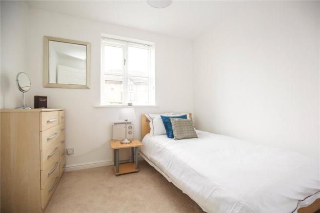 Second Bedroom 8