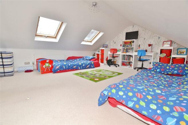 Second Bedroom 9