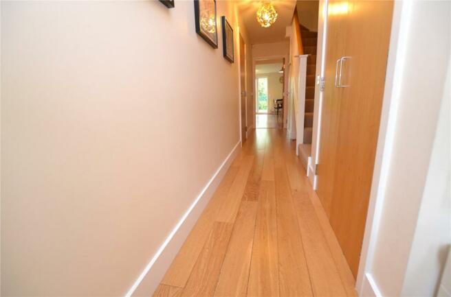 Hallway 8