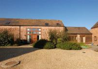 3 bedroom Barn Conversion to rent in Beamish Lane, Albrighton...