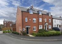 3 bed semi detached house for sale in Deacons Field, Brewood...