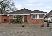 Detached Bungalow for sale in Hanover Court...