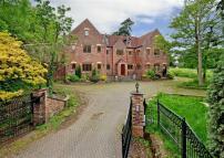Detached property in Gunstone Lane, Codsall...