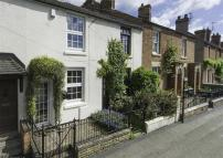 3 bedroom Terraced house for sale in High Green, Brewood...