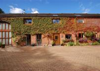 Barn Conversion to rent in Gatacre Hall, Gatacre...