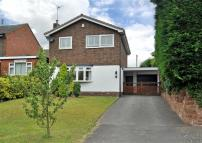 3 bed Detached property for sale in Wolverhampton Road...